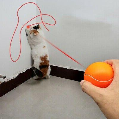 360 Degree Interactive Dart Fun Cat Toys