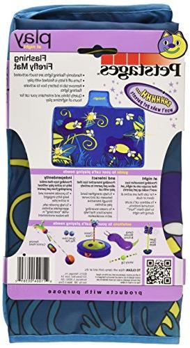 Nighttime Quiet Quiet Firefly Mat Toy by Petstages