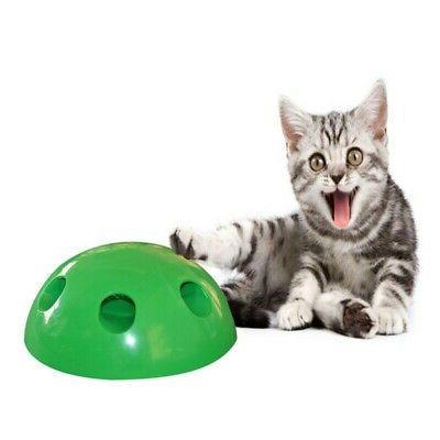 3Pcs Interactive Cat Pet Toys Accessories