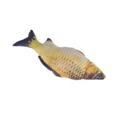 40cm Carp Fish Stuffed ToyHI