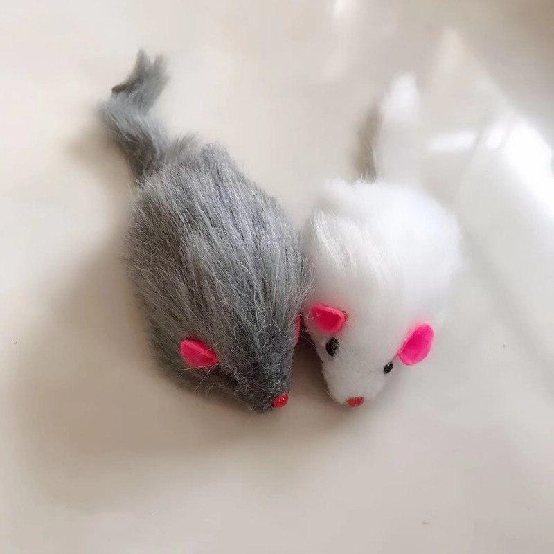 5pcs false mouse font b cat b