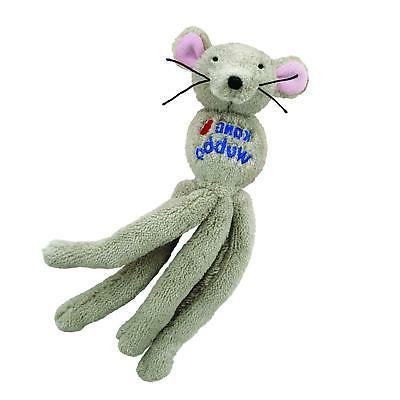 KONG Cat Wubba Mouse, Cat Toy