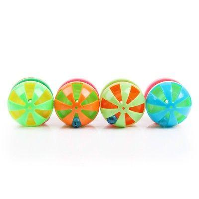 Pet Crazy Interactive Bell Ball Toy