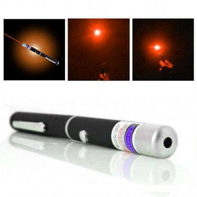 AAA Pointer Pen Visible Mini Cat Toy 650nm Lazer