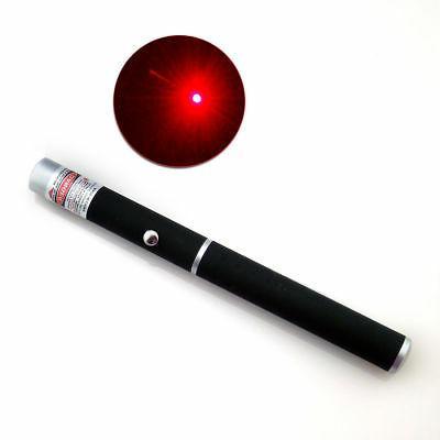 AAA Laser Pointer Pen Light Mini Pet Cat Toy 650nm