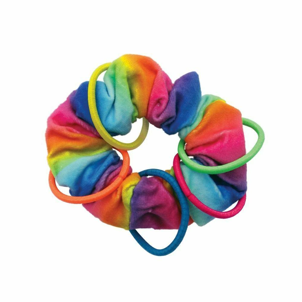 Kong Active Scrunchie with Cat Free