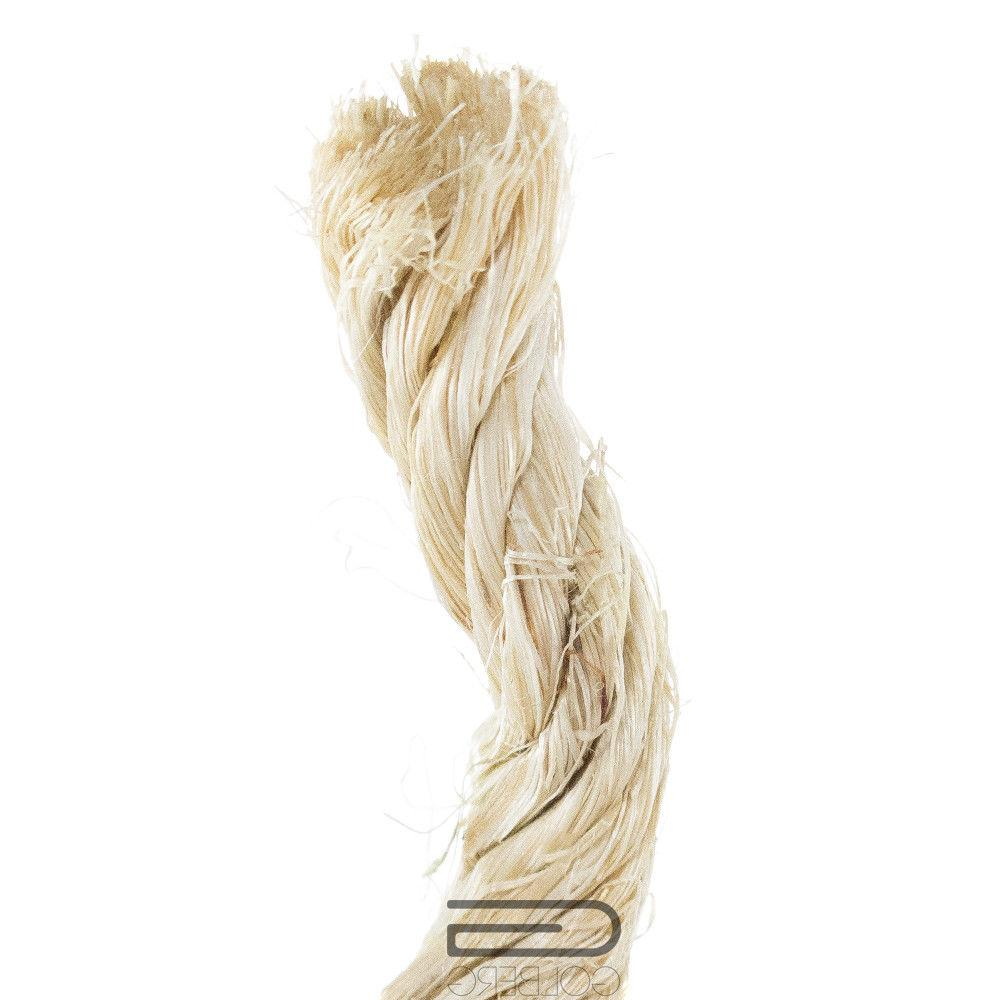 GOLBERG All Natural Rope - Crafting, Cat Toys - Pet