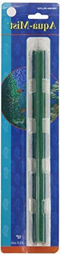 Penn Plax Aqua Mist Air Stone Bar Aerator for Fish Tank, 12-