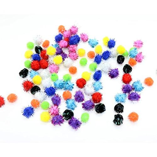 Buorsa Color Balls Piece