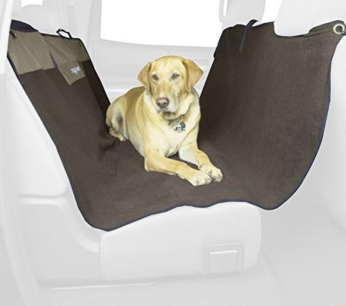 bench seat hammock