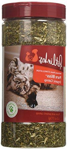 bliss organic catnip