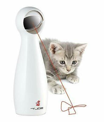Bolt Toy, Automatic Laser Pointer Toy for