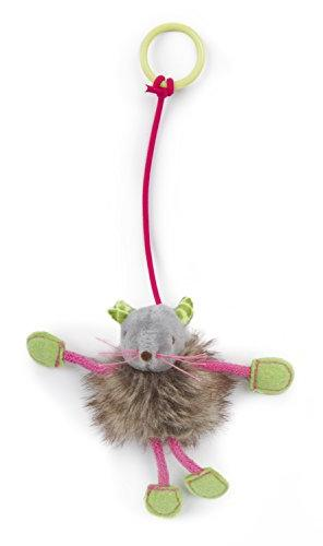 SmartyKat Cat Toy Bungee Toy