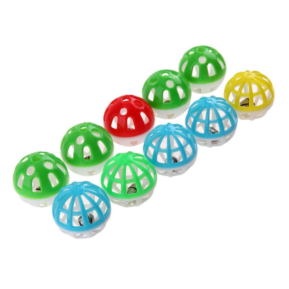 bw a 10pcs plastic hollow out round