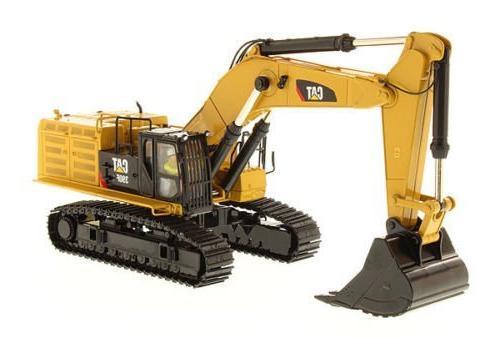 cat 390f lme hydraulic tracked