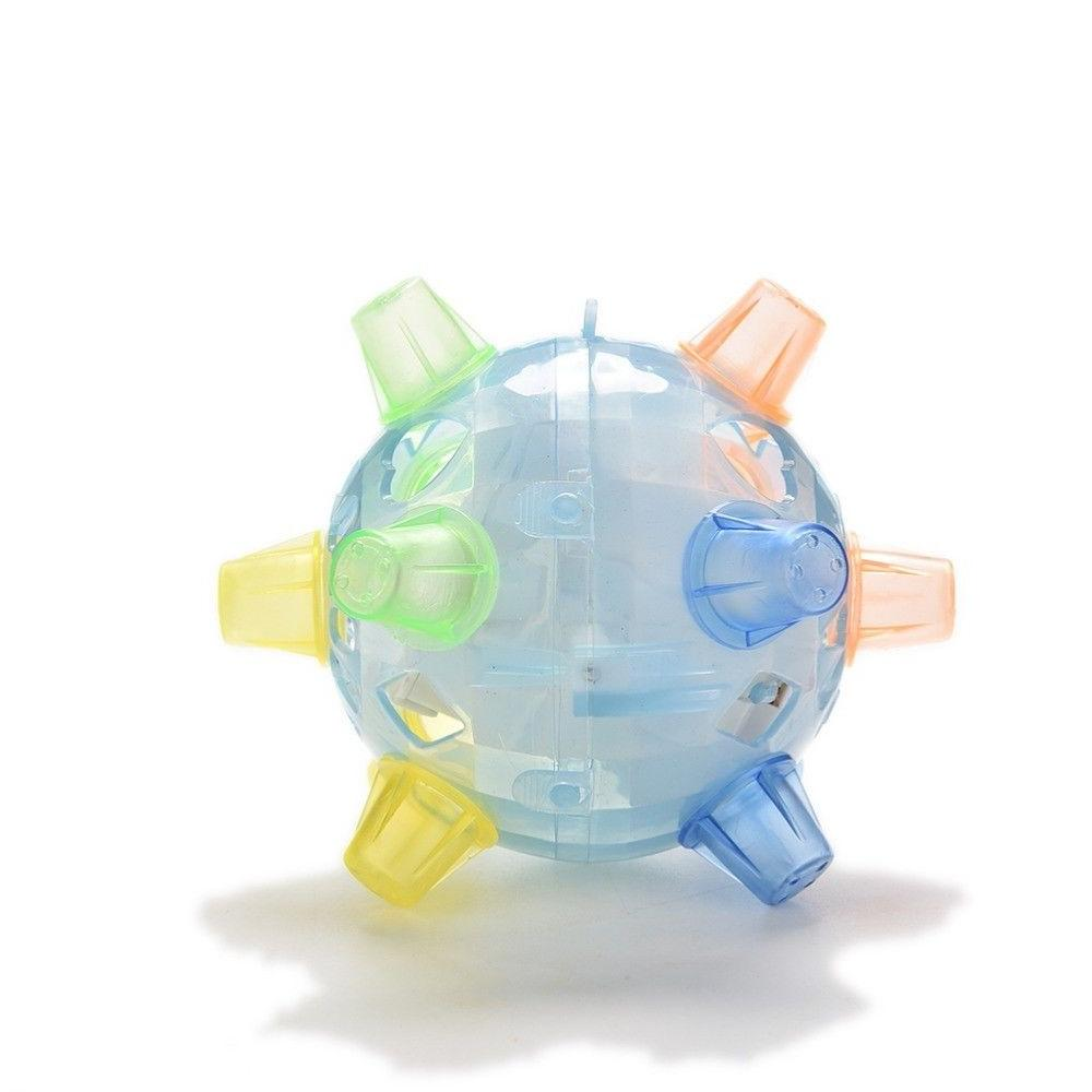 Jumping Toys New