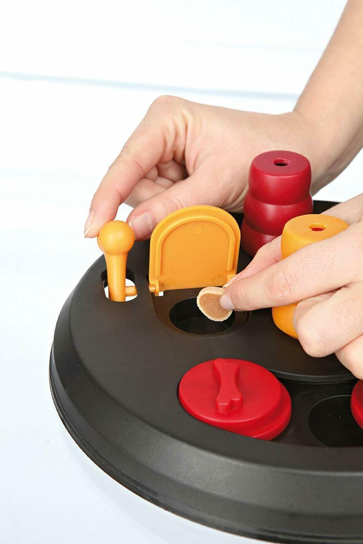 Toy Dog Flip Board Brain Toys