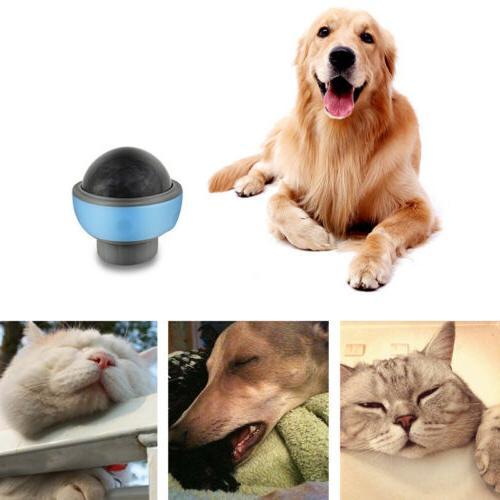 Pet Supplies relief muscle Dog Massager Ball