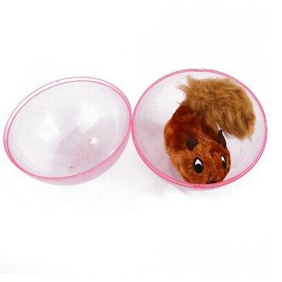 Cat Dog Jumping Ball Interactive
