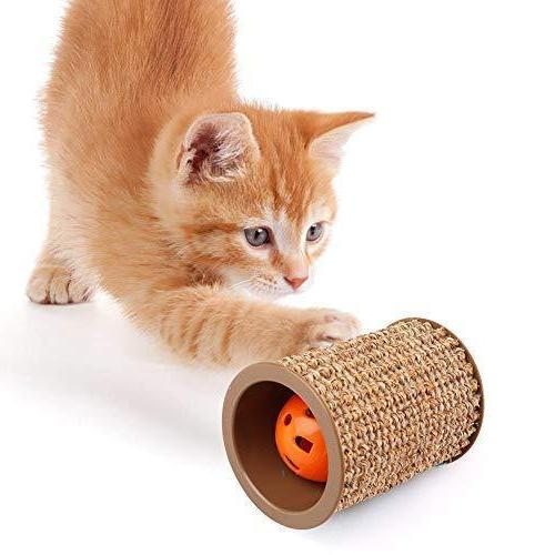 Cat Post Mat Board