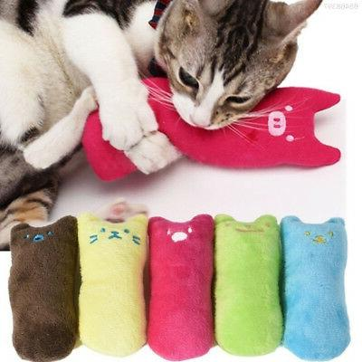 cat pillow pet toys accessories gift grinding
