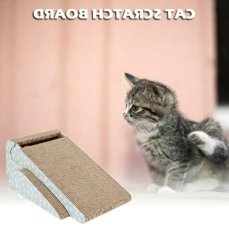 Cat Scratch Claw Cat Supply For Cat Toy And