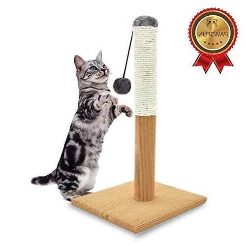 cat scratching post 1 sisal