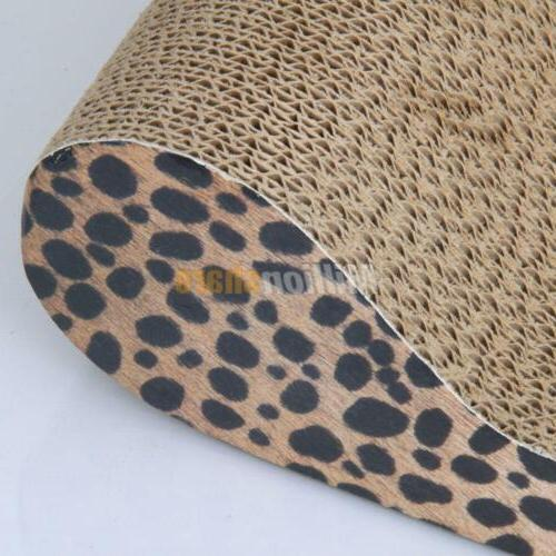 Cat Sofa Scratching Bed Toy with Catnip