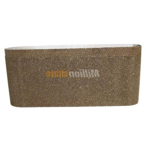 Cat Bed Pad Toy with Catnip