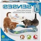 Cat Toy Play Circuit Catit Design Senses Pet Fun Multocolore