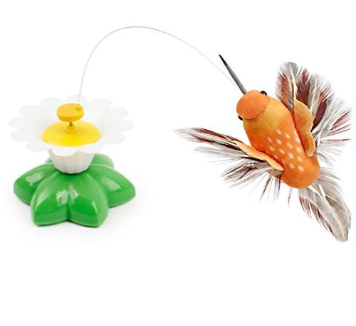 colorful cat toy 3 set