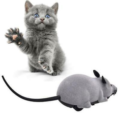 cat toys Mice Pets Mouse Wireless Remote