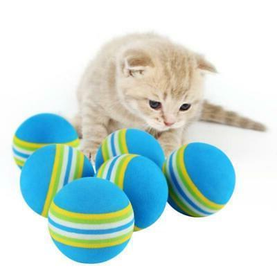 Cat Foam Training Supplies