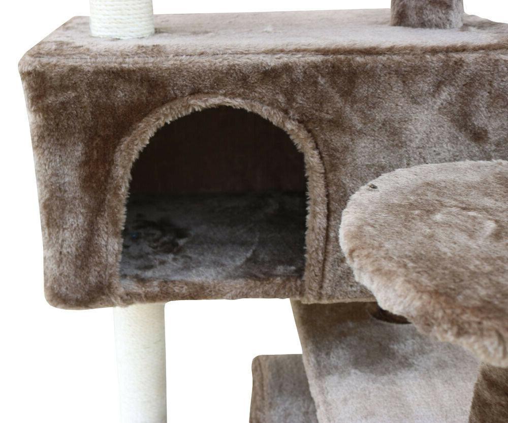 """Cat 51"""" Condo Tower Toys"""
