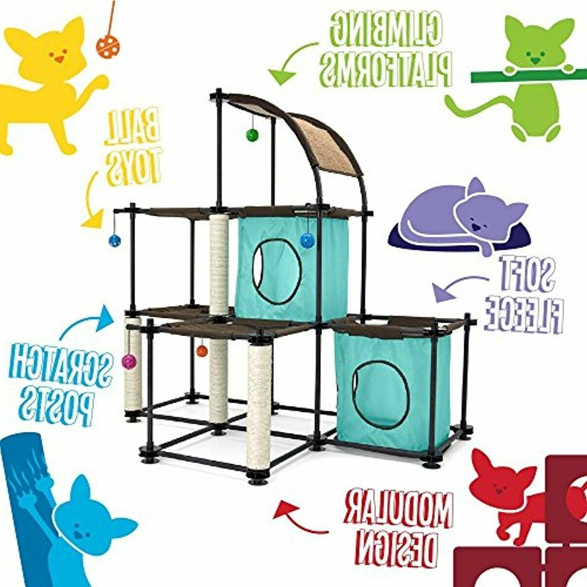 Cat Kitty Claw Mega Kit Furniture Scratching