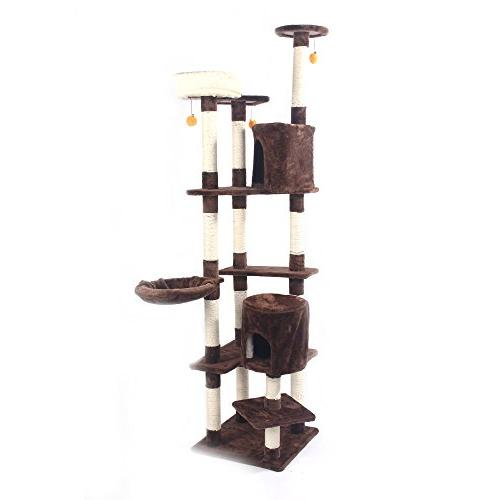 cat tree condo tower