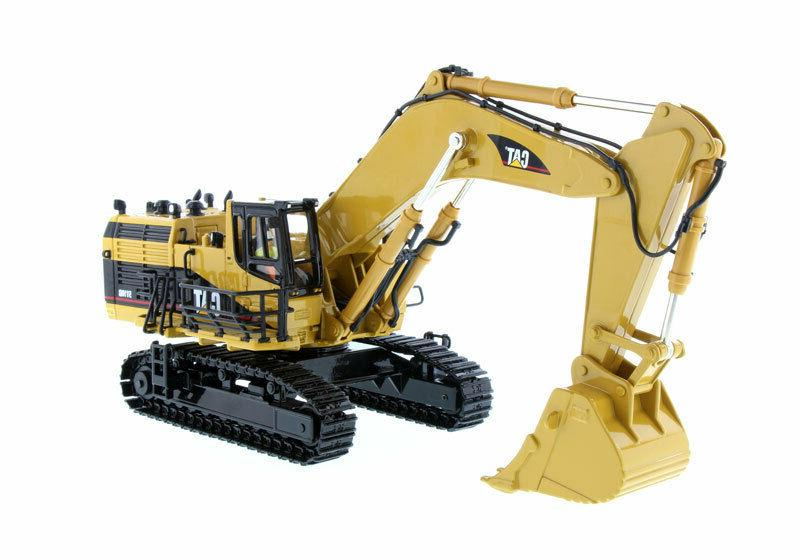caterpillar 5110b excavator model 1 50 cat