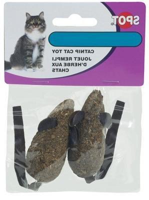 catnip candy mice