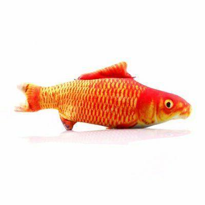 MAXXV Fish for Cats American 3PCS