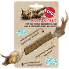 Catnip Stick Compressed Catnip , PartNo 52061, by Ethical Ca