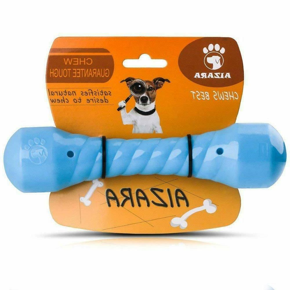 chew toys for aggressive chewers indestructible dog