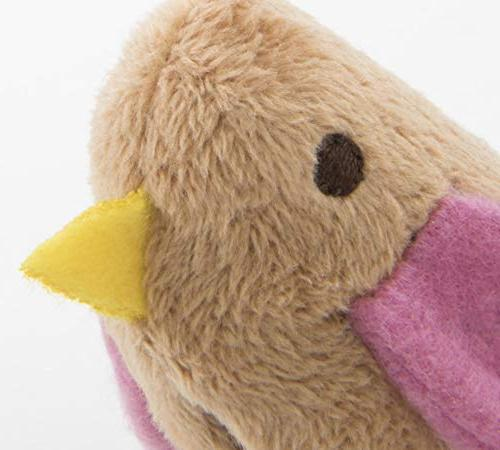 SmartyKat Chickadee Toy with