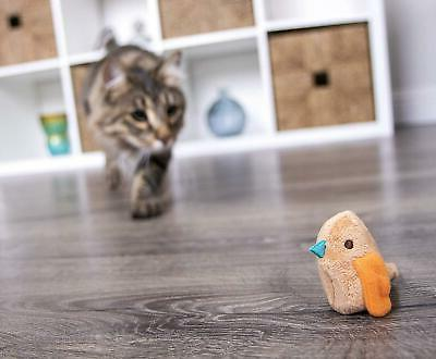 SmartyKat Cat Toy with Bird New Ship