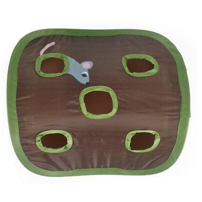 Collapsible Pet Hole Rabbit Outdoor