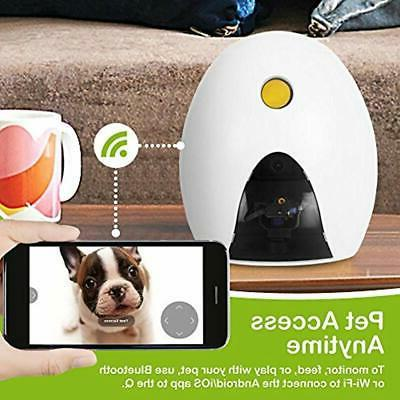 FUNPAW Leashes Q Dog Dispenser Laser