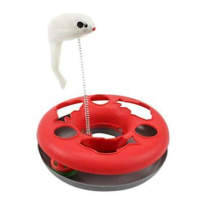 Color Round Play Mouse