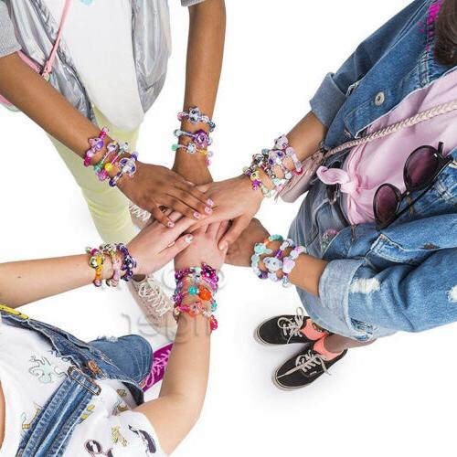 Creative DIY Animal Magical Bracelet Xmas Gift