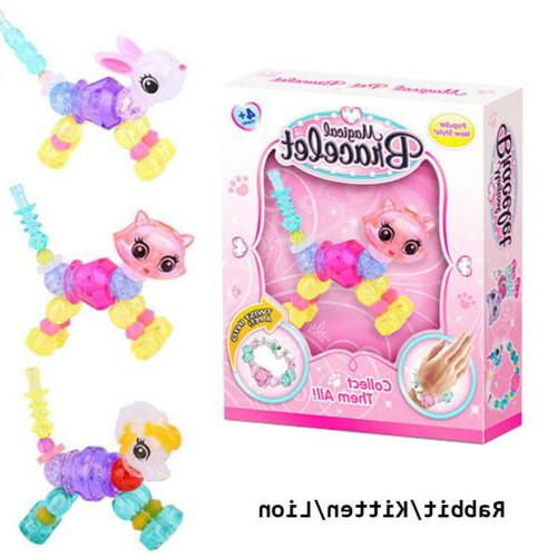 Creative Animal Kids Magical Gift