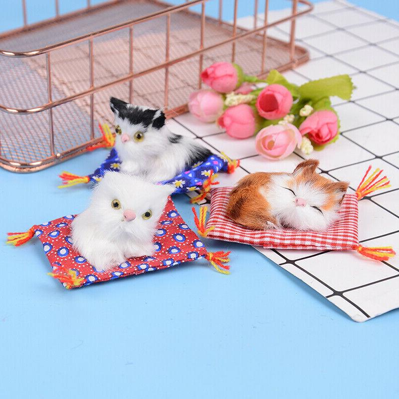 cat stuffed doll gift toys LE