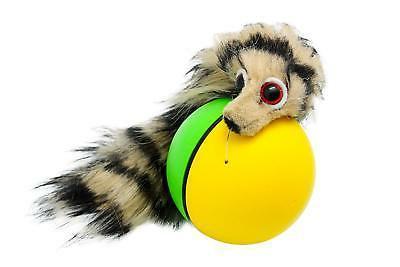 D.Y. TOY 1 Weazel Motorized Ball Pet Toy